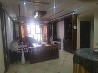 出租成中 紫金城2室2厅1卫85平米2500元/月住宅