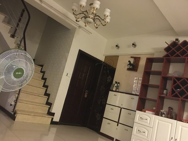 出租吉祥名都2室1厅1卫80平米1500元/月住宅