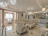 西区龙源115户型豪装楼 王位置可做4房全名 牌家私电器