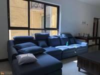 出租地中海蓝湾3室2厅1卫103.2平米2400元/月住宅