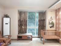 出租山水庭院2室1厅1卫90平米1700元/月住宅