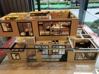出售其他小区4室2厅2卫177平米140万住宅
