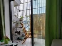 临港高铁站高速路口大产权精装修准拆迁房两室改3室1厅1卫75平米46.8万住宅