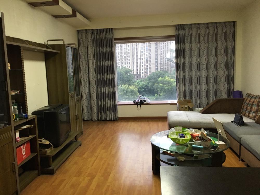 x出租绿洲家园1期2室2厅1卫101平米2100元/月住宅