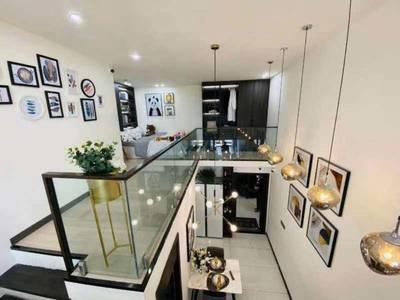 出售鼎仁 悦湖居2室1厅1卫44.9平米28.88万住宅