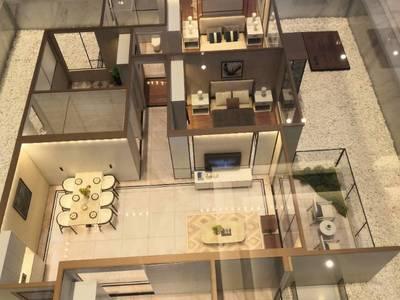 大学路一号3室2厅2卫89平米79.9万住宅