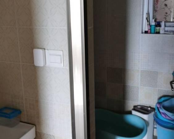 出售翰林府邸3室2厅1卫76平米86万住宅