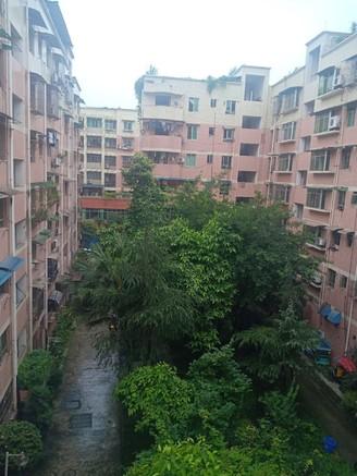 出售柏溪花园3室2厅2卫132平米65万住宅