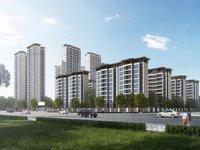 出售正黄 翡翠堂3室2厅2卫107平米95万住宅