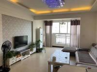 出租地中海蓝湾3室2厅2卫125平米2600元/月住宅