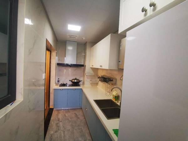 出租山水原著2期缇香湾3室2厅2卫105平米3500元/月住宅