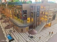 出售邦泰 大学路1号56平米45万商铺