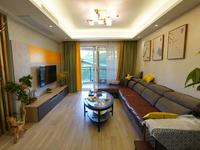 龙源府 邸9成新精装2房,看公园很少首付42万
