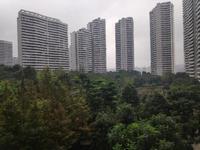 丽雅龙城165户型看中庭带42平阳台实际220平超大5房