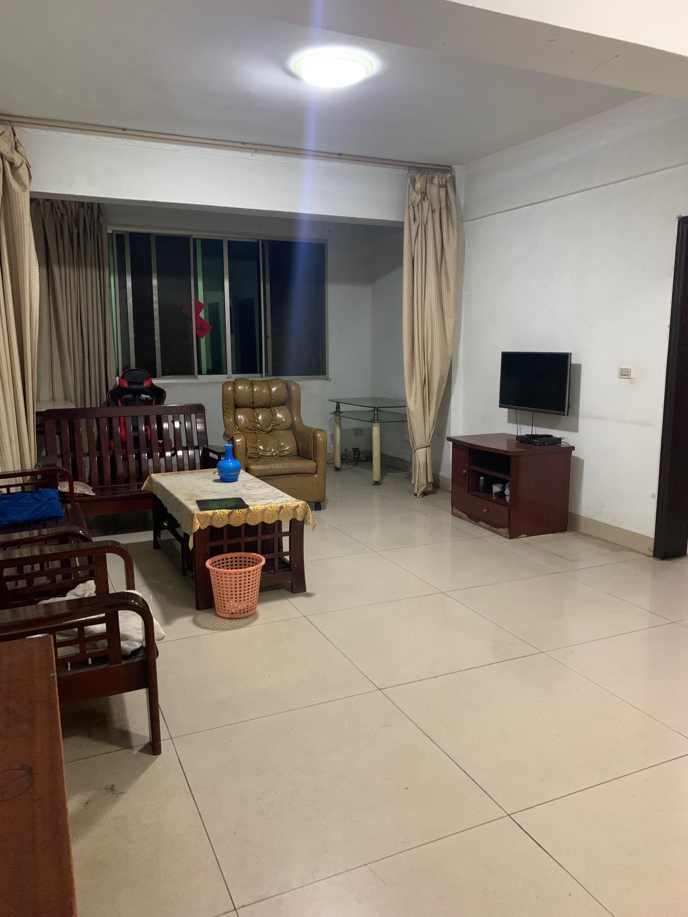 出租柏溪花园2室1厅1卫90平米1000元/月住宅