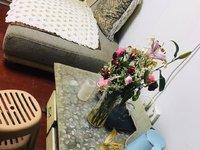 出租广夏苑2室1厅1卫94平米800元/月住宅