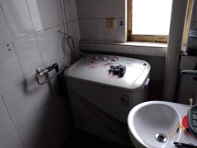 上江北金松苑两室一厅75平米住房出售