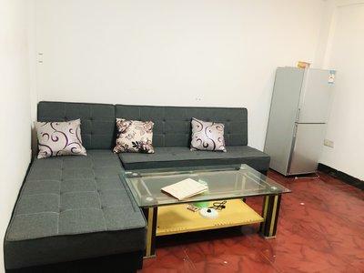 出租信义街2室1厅1卫68平米1000元/月住宅