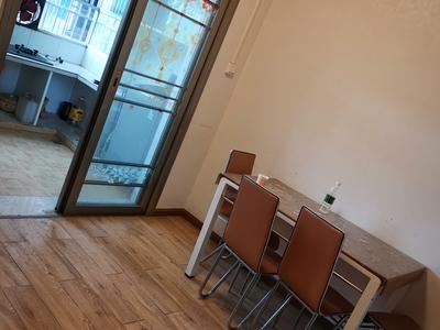 叙府商场旁3室采光好干净安静交通便利拎包入住城区中心、长租