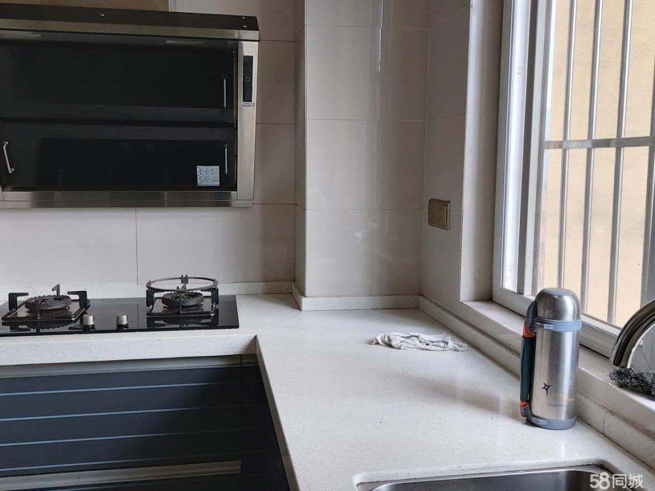 出租地中海藍灣2室2廳1衛80平米2000元/月住宅