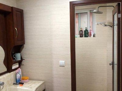 出租正和 濱江國際3室1廳2衛121.8平米3000元/月住宅