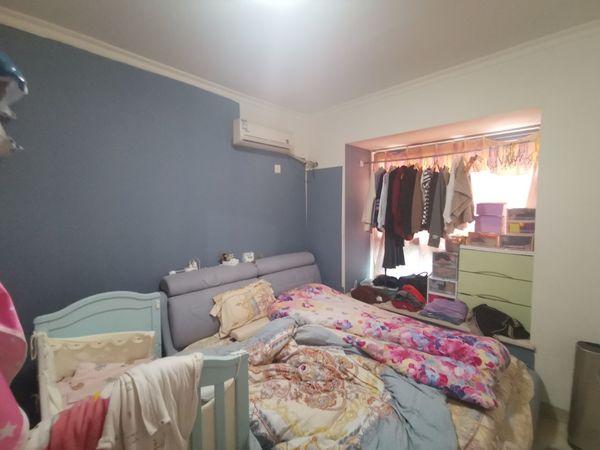 出售长江国际青年城2室2厅1卫78.96平米65.8万住宅