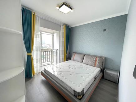 出售爱尔楠岸3室2厅1卫71平米69.8万住宅