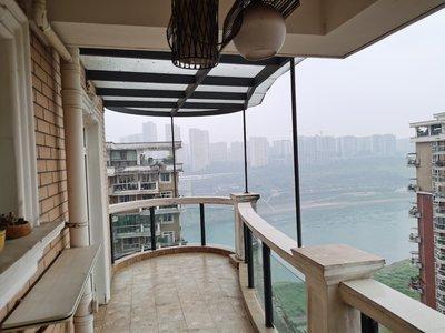 出租正和 滨江国际3室2厅2卫126平米2200元/月住宅