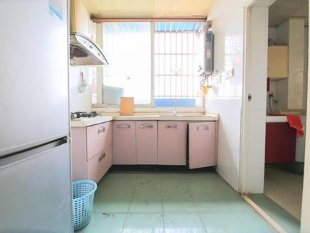 出售绿水天祥家园1室1厅1卫58平米35万住宅