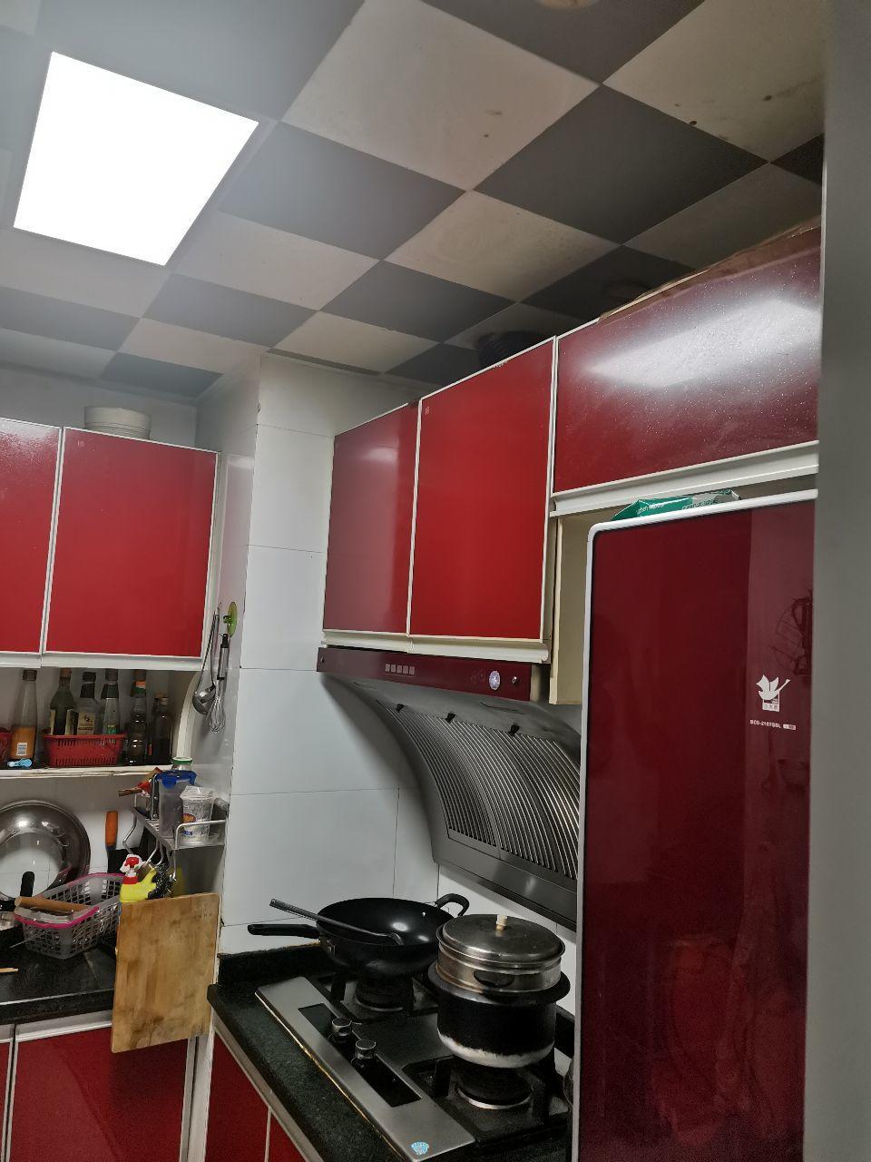 出租骏逸江南2室2厅1卫93平米2000元/月住宅