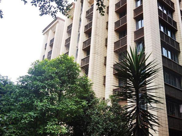 出售人民银行宿舍3室2厅2卫144平米面议住宅
