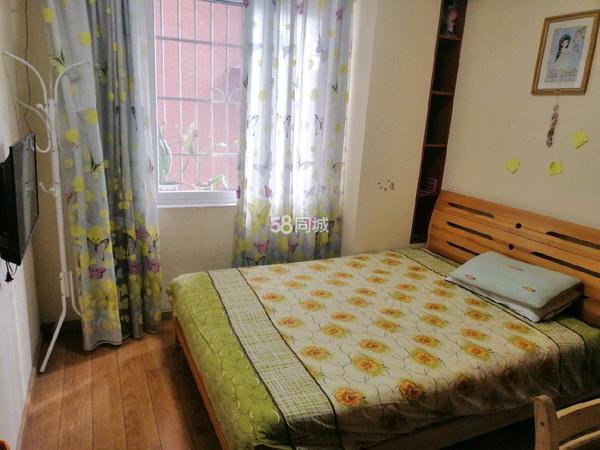 夢想和居2室1廳個人一手房,剛搬家,拎包入住。
