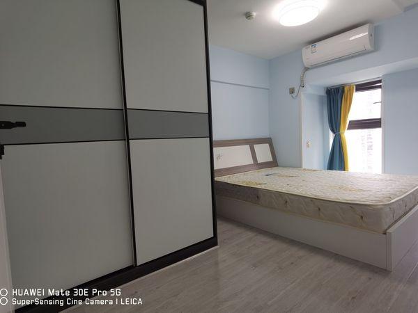 出租山水原著贰公馆2室2厅1卫68平米2300元/月住宅