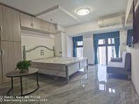 出租山水原著3期原香岭1室1厅1卫39平米1600元/月住宅