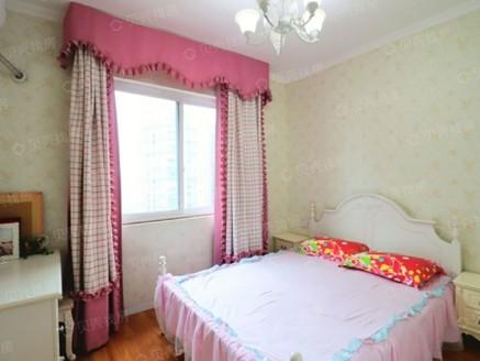 出售成中 城中央培根小镇2室2厅2卫90平米72.8万住宅