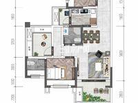 上江北新房首付7万就可以买3房,赠送20平方起,交1万送装修,我是开发商渠道专员